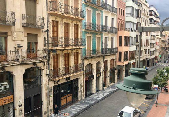 L'Ajuntament d'Alcoi reduirà el consum elèctric de forma immediata