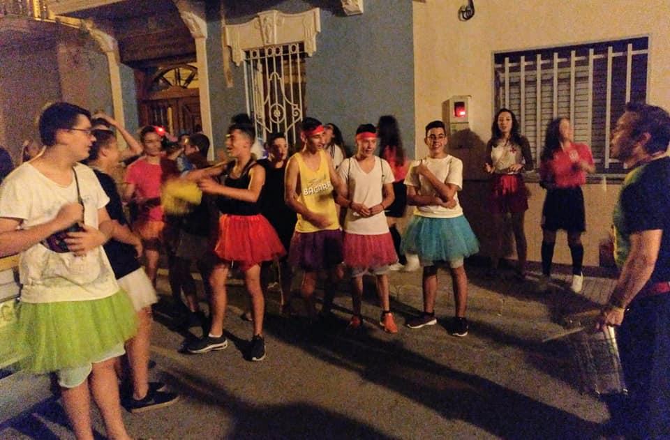 Daimús es prepara per a viure unes festes dels Pedregals adaptades a la nova normativa sanitària