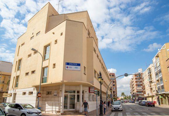El Departament de Salut de la Ribera activa la valoració telefònica de la demanda en els centres d'Atenció Primària