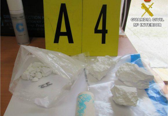 Una empresa de Montaverner troba 370 kg de cocaïna en un contenidor de mercaderies
