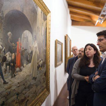 L'èxit de 'Memòria' de la Modernitat' a Ontinyent obliga a ampliar l'exposició fins al 28 de febrer