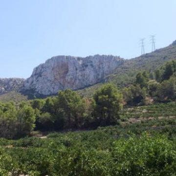 La Generalitat Valenciana prohibeix l'accés, acampada o senderisme en 12 parcs naturals per l'elevat risc d'incendi