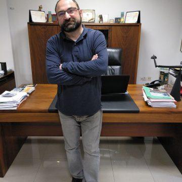 Tomàs Ferrandis aspira a ser diputat i declina ser candidat a Xeresa