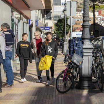 El 70% dels desplaçaments a Cullera són a peu o en bicicleta i la converteixen en una ciutat sostenible