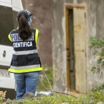 Un veí d'Alzira troba ossos humans al costat de l'Hospital de la Ribera