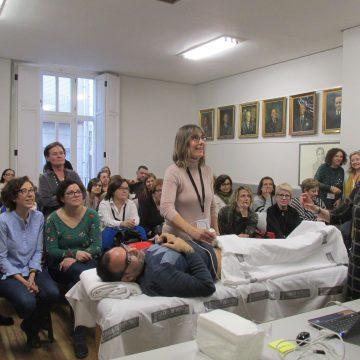 Reunió de la Societat Valenciana de Neurologia a Gandia