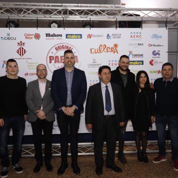 Los Olivos guanya la preselecció local del concurs Paella de Cullera