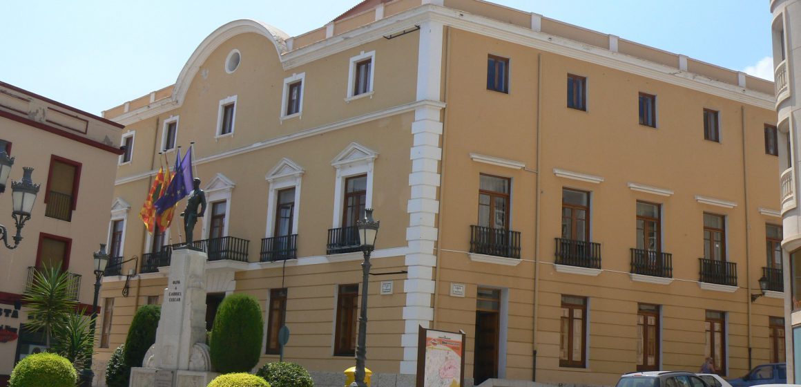 L'Ajuntament d'Oliva informa sobre la detecció d'un cas de COVID-19 en un dels seus empleats