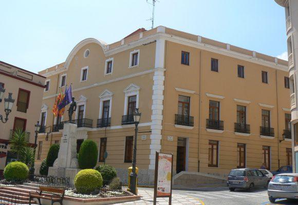 Oliva habilita un servei no presencial d'expedició de certificats digitals