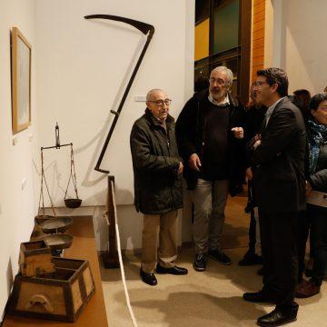 """L'exposició """"El Secà"""" de Francisco Galiana al MAOVA es prorroga fins setembre"""
