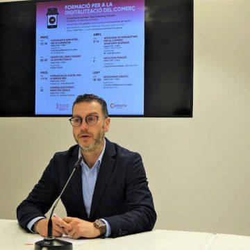 """Els xecs consum de la campanya """"queda't a Ontinyent, compra a casa"""" s'esgoten en menys de 72 hores"""