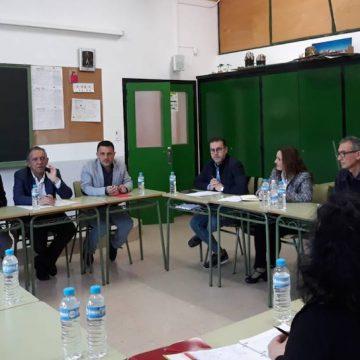 La Vall d'Albaida tindrà un nou Mapa d'FP per fomentar l'ocupabilitat