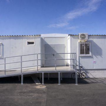 La Mesa de Contractació de la Font d'en Carròs proposa l'empresa DOALCO S.A. per a la construcció de les escoles noves