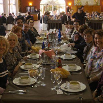 Gran participació de la Setmana de Femení de La Font d'en Carròs