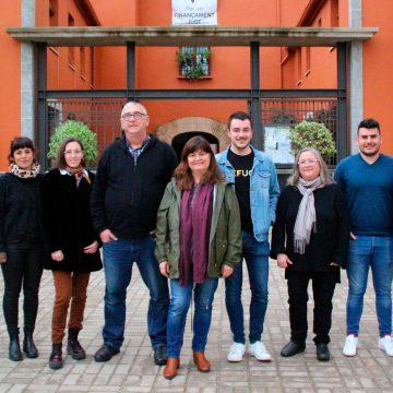 Assumpta Domínguez es presenta amb un equip renovat per a revalidar l'alcaldia de Potries
