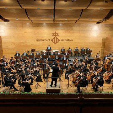 L'Orquestra Simfònica de RTVE obri el festival CullerArts