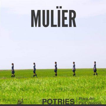 Mulïer tanca l'any de la capitalitat cultural de Potries