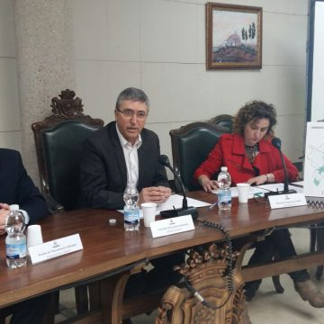 Albaida rebrà tres ajudes de l'IVACE per a la millora dels seus polígons industrials