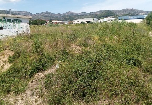 Xeresa obtindrà una parcel·la de 2.500 m2 per a activitats recreatives