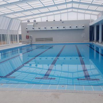 Xàtiva reactiva l'esport amb la tornada de les escoles esportives municipals, l'esport per a adults i les activitats a la piscina
