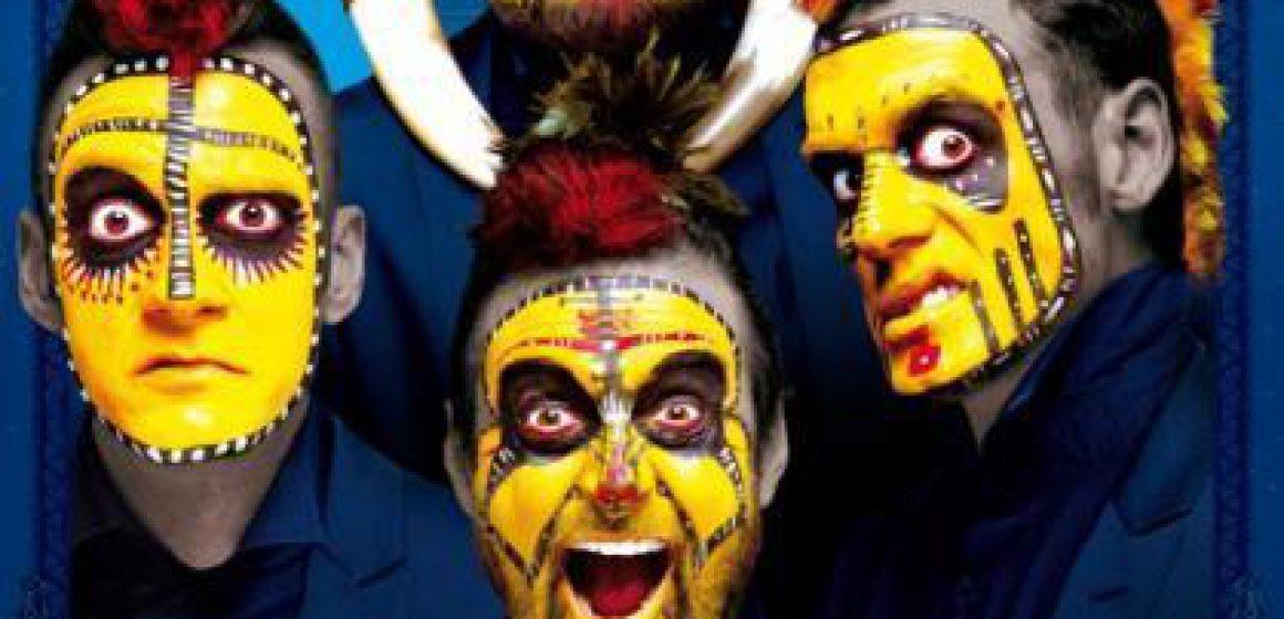 Yllana, Maduixa i Xavi Castillo, protagonistes del 31 Encontre de Teatre a l'Estiu a Alzira