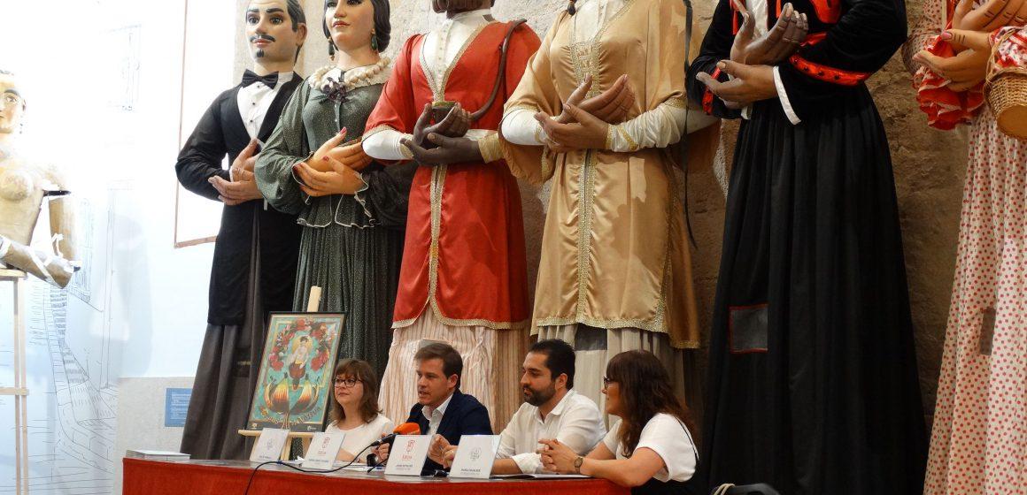 Xàtiva inaugura el Museu del Corpus
