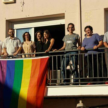 Ròtova commemora el 50 aniversari de la lluita per la igualtat LGTBI+