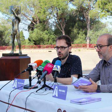 Es posa en marxa XXXI edició dels Premis Literaris Ciutat d'Alzira