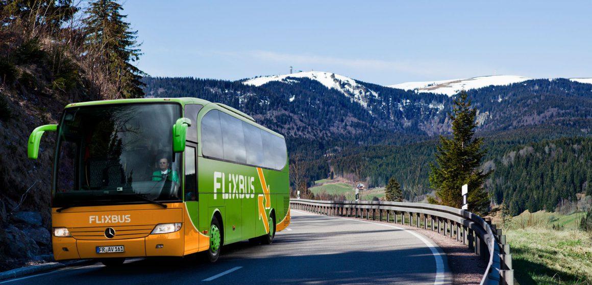 FlixBus connecta Gandia amb París i Lió amb la seua nova línia d'autobús diària