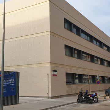 Les EOI d'Alzira, Xàtiva, Gandia i Alcoi oferiran prop de 12.000 places per al proper curs