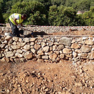 Alzira contracta 30 aturats per reparar una decena de camins