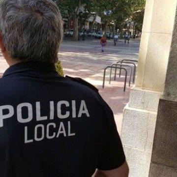 Quatre detinguts a Alzira i Algemesí per robar en trasters i garatges