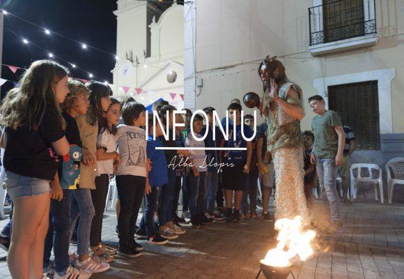 """El Real de Gandia celebra el """"Porrat de la Tardor"""" del 15 al 17 d'octubre"""