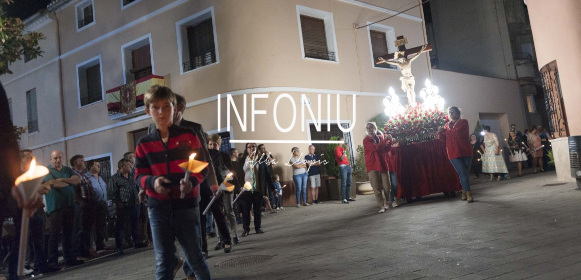 Villalonga suspèn les Festes d'Octubre i la Safor no podrà gaudir de les últimes festes patronals de la Comarca per a l'any 2020