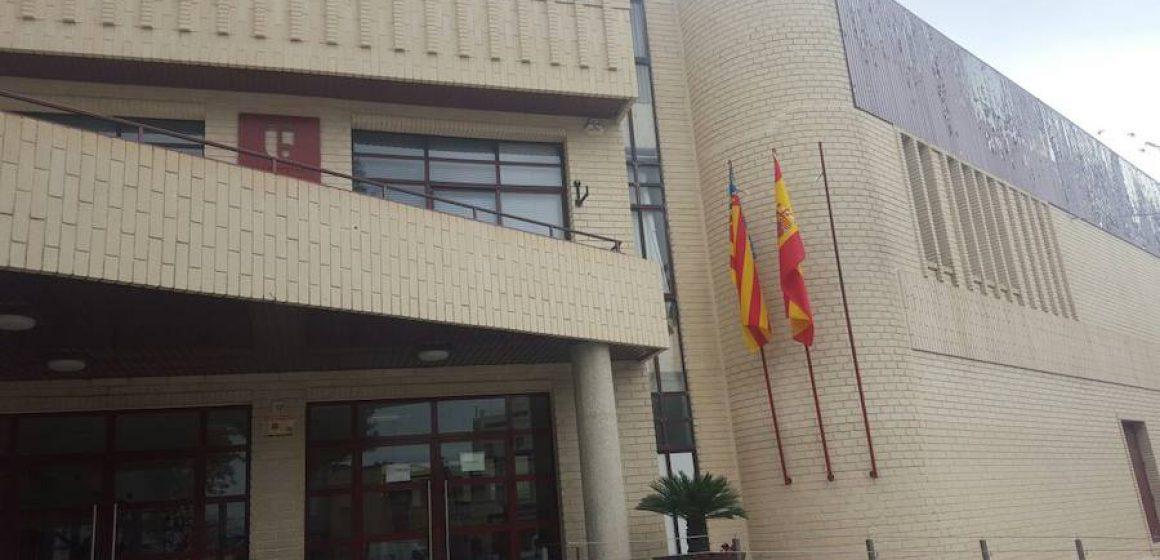 Bellreguard modernitzarà el Saló d'Actes de la Casa de Cultura