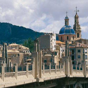 L'Ajuntament d'Alcoi realitza obres per valor de més d'1.700.000 euros dins del pla de reactivació econòmica del municipi