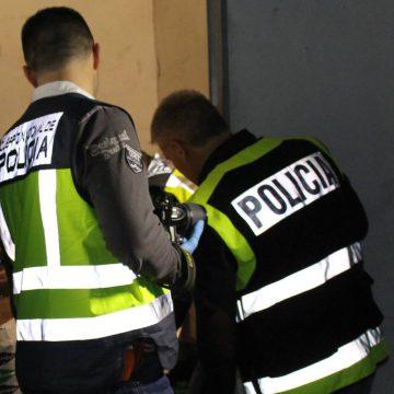 La Policia arresta a un home en Algemesí que tenia una condemna de 5 anys pendent