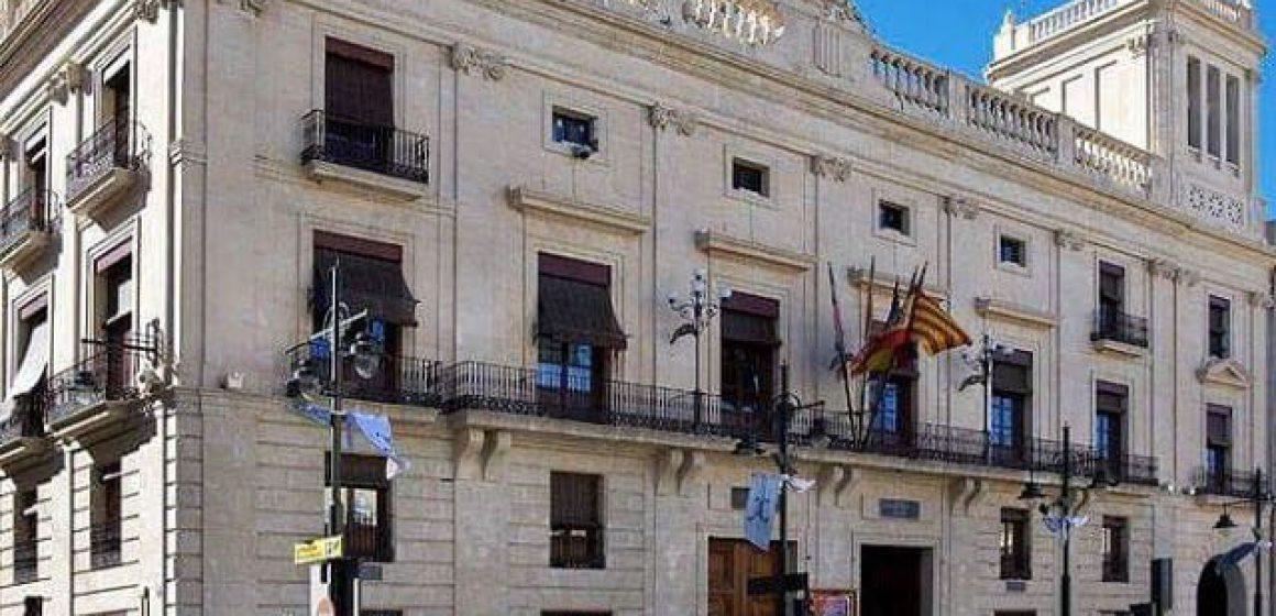 L'Ajuntament d'Alcoi amplia les ajudes socials fins als 800.000 euros
