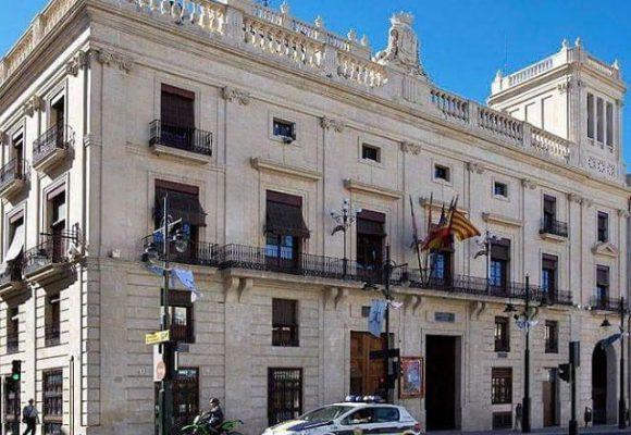 L'Ajuntament d'Alcoi dedica més de 2 milions d'euros en la lluita contra la Covid 19