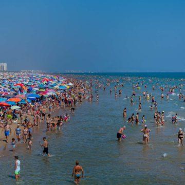 L'Institut per a la Qualitat Turística premia els serveis de la platja de Gandia