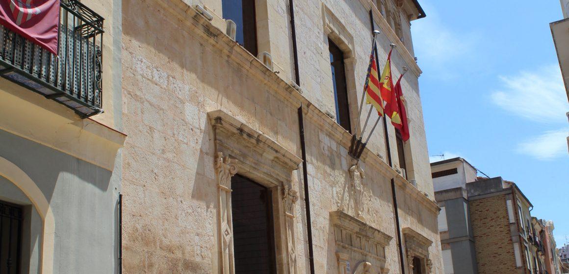 L'Ajuntament d'Alzira destinarà prop de 5 milions d'euros del romanent de tresoreria a inversions