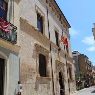 L'Ajuntament d'Alzira activa el nivell de preemergència per inundacions al casc urbà