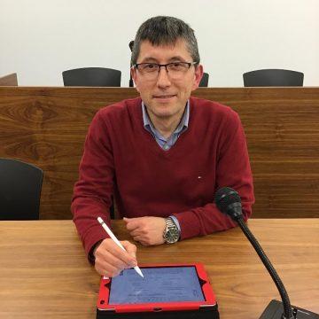 L'Ajuntament d'El Real de Gandia s'acomiada del paper