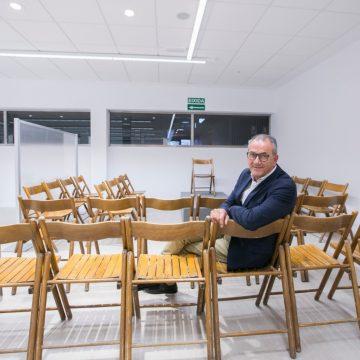 Ferran Martínez: «Hem esgotat les entrades per a les cates de vi en dos dies»