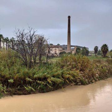 Alzira demana un Pla de Conca per evitar noves inundacions
