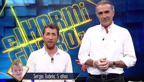 Un veí d'Alfauir guanya tres mil euros a El Hormiguero