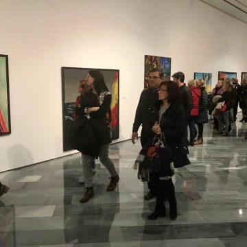 Les exposicions d'Alcoi tornen a poder-se visitar en la fase 2
