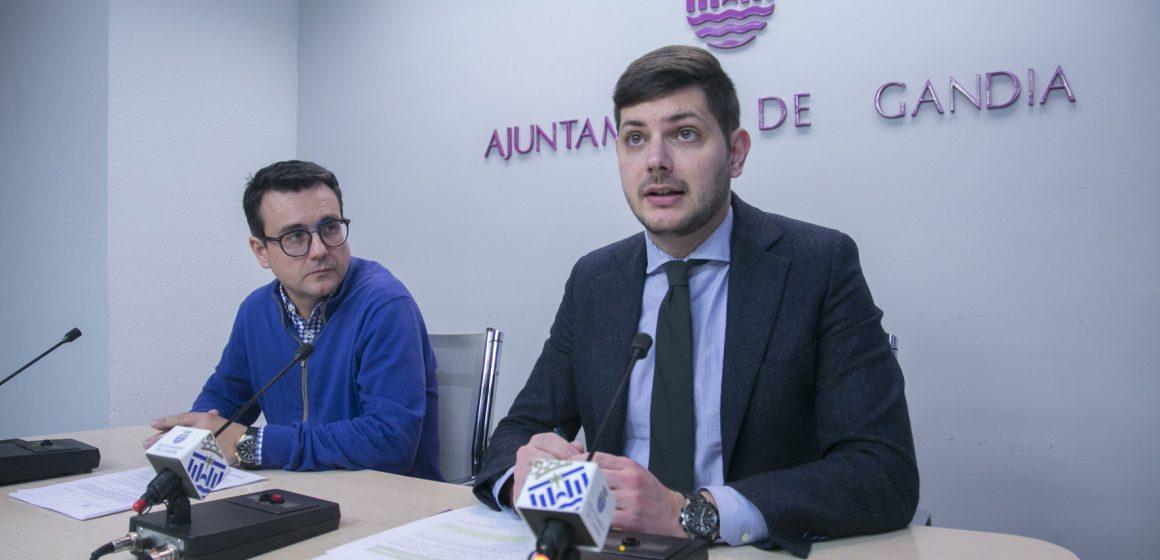 Els afectats per 'Glòria' poden sol·licitar les ajudes d'emergència a l'Ajuntament