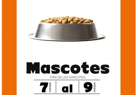 El Mercat del Prado acull la Fira de les Mascotes amb 18 expositors