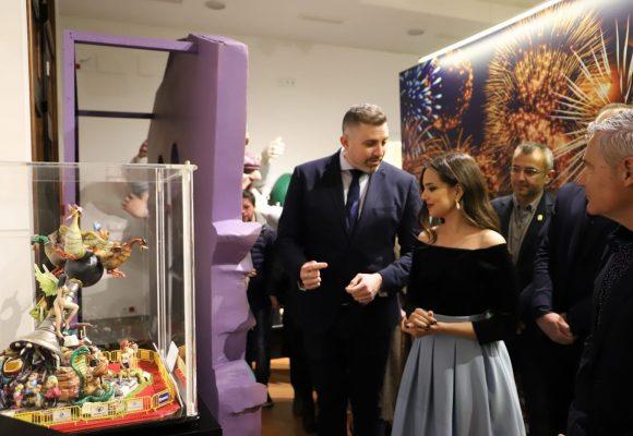 El Museu Faller de Cullera reobri les seues portes